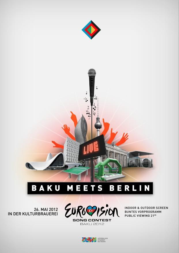 BAKU MEETS BERLIN